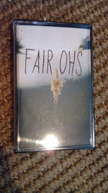 Image of [Japan Charity] Fair Ohs Mixtape Volume #01