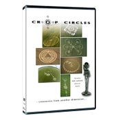 Image of Crop Circles - Crossovers From Another Dimension DVD