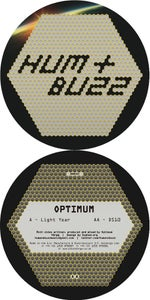 Image of HBR002 Optimum Light Year/DS10 12""