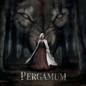 "Image of Pergamum ""The Promise"" + Bonus Feel Life's Fear"