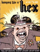 Image of HANGING LIKE A HEX #16