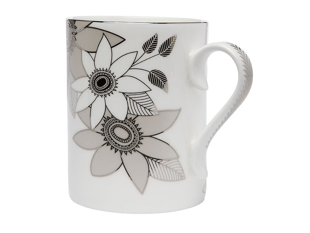Image of Cup 'Rangoli' (Lucent Blooms Collection)
