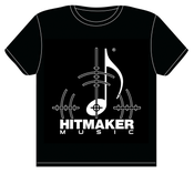 Image of Hitmaker T Shirt