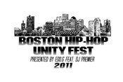 Image of Boston HipHop Unity Fest Tickets