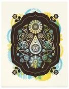 Image of Art Crank Poster