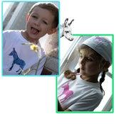 Image of Tee-shirt enfants