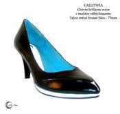 Image of CALLITHEA Noir