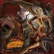 Image of INTRACRANIAL BUTCHERY - Keepin' It Grind CD