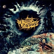 Image of PURULENT JACUZZI - Vanished In The Cosmic Futility CD