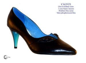 Image of CALYCE Noir