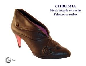 Image of CHROMIA Chocolat