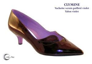 Image of CLYMENE Violet