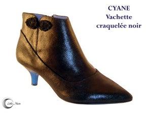 Image of CYANE Noir