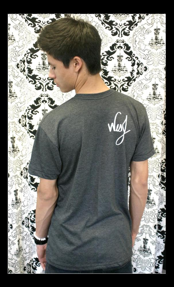 Image of Seattleite Mens Tee