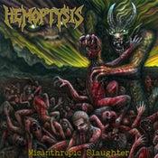 Image of Hemoptysis - Misanthropic Slaughter