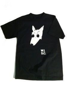 Image of Wolfie, Black