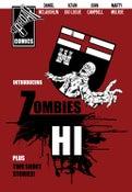 Image of Introducing Zombies Hi