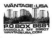 Image of Wantage Distro CDs