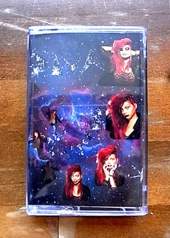 "Image of DIVA ""THE GLITTER END"" LTD. 100 CS"