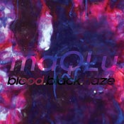 Image of Maqlu - blood.black.haze CD