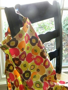 Image of Nursing Cover