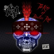 Image of The DRP - The King of Ruckus Rap (LP) - 2011