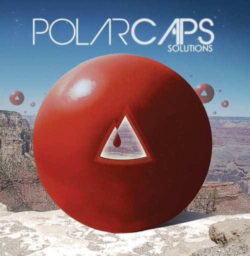 Image of Polar Caps 'Solutions' EP *Signed Limited Edition*