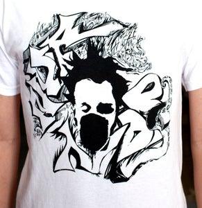 """Image of NVR-NDR : """"gzngzta"""" shirt"""