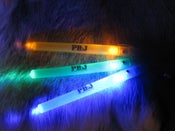 Image of PB&J Glowsticks