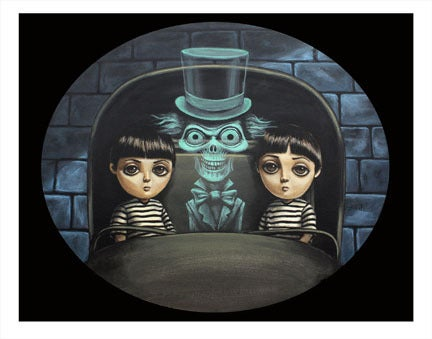 Image of Hitchhiking Ghost