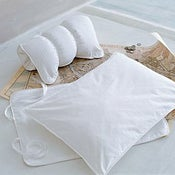 Image of Scandia Home Travel Pillow