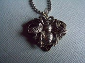 Image of 3D Bee
