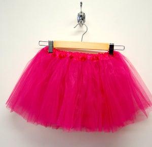 Image of Hot Pink Tutu