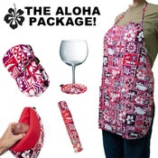 Maui micro mitts home for Aloha package homes