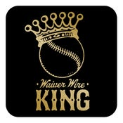 Image of Waiver Wire King
