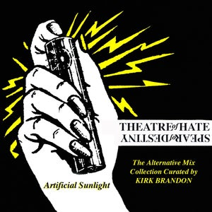 Image of SOD/TOH 'Artificial Sunlight' CD