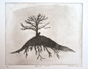 Image of The Belle Curve Tree by Daniel Smith