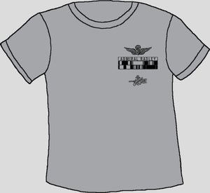 Image of Medals of Honor - T-shirt