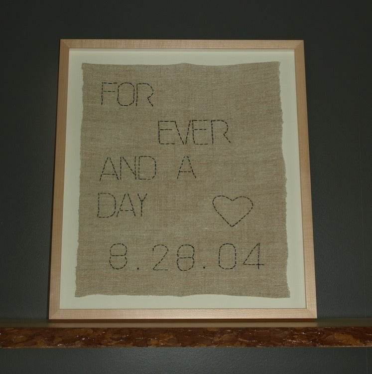 """Image of """"Forever and a Day"""""""