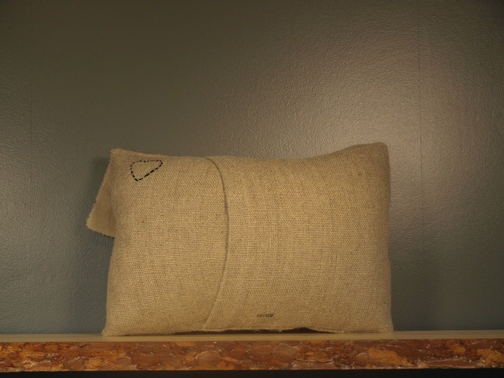 Image of Horse Pillow