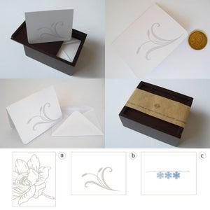Image of GIFT CARDS IN A BOX | TARJETAS DE REGALO EN CAJA