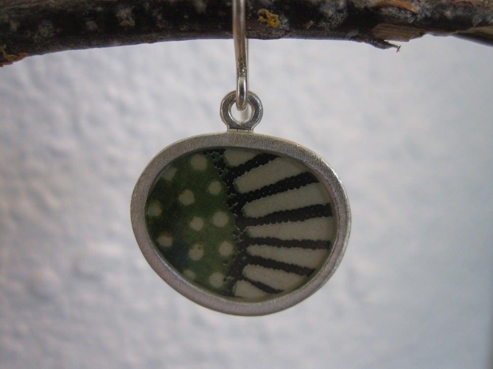 Image of Beachstone Earrings