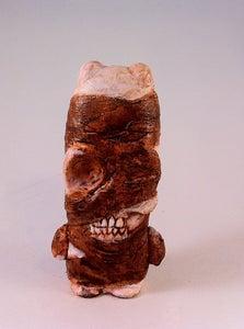 Image of mummy vimobot