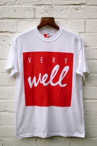Image of Spinwell Projects No.2. The 'Very Well' T.