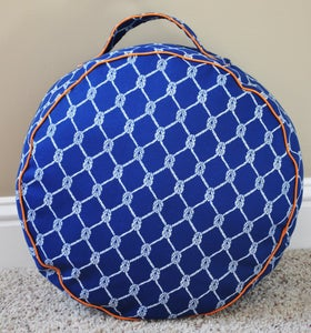 Image of Custom Floor Cushion