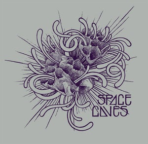 Image of Space Caves Tee