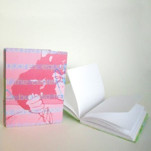 Image of Monkey See, Monkey Do Notebooks
