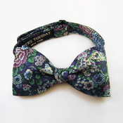 Image of Liberty Print - Blue Floral