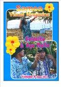Image of FALEAITU & AGA MALIE VOLUME 8