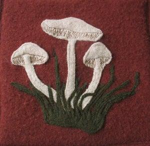 Image of Mushrooms